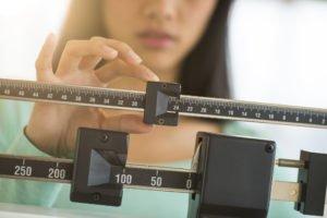 old school weight loss training