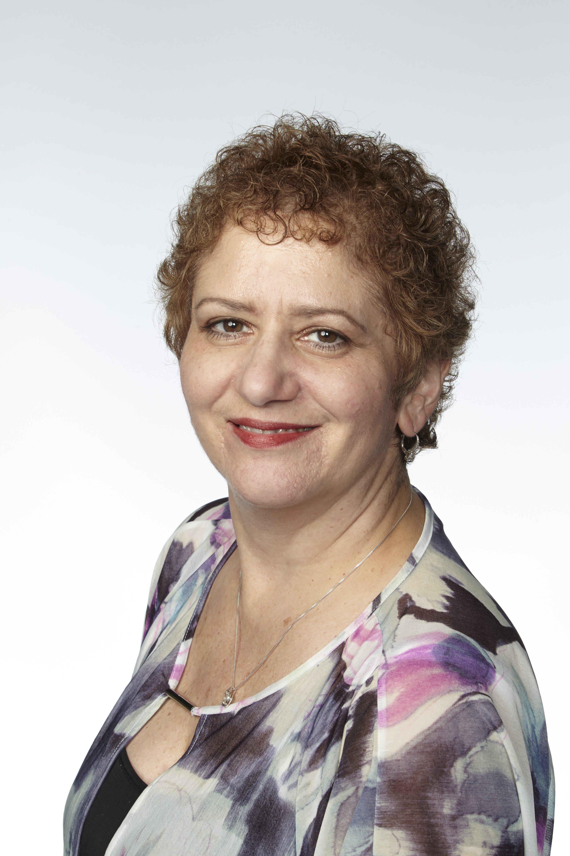 Dr. Julie Conner, Nutritionist